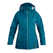 Dakine Lily Womens Insulated Ski Jacket, Ink, medium