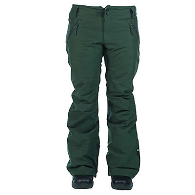 Ride Leschi Womens Snowboard Pants, , viewer