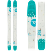 Rossignol Savory 7 Womens Skis 2016, , medium