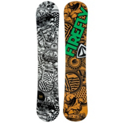 Firefly Obsession Wide Snowboard, , medium