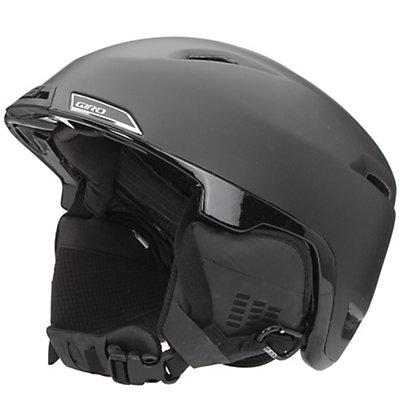 Giro Edit Helmet, Matte Black, viewer
