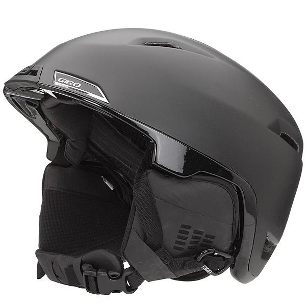 Giro Edit Helmet, Matte Black, 600