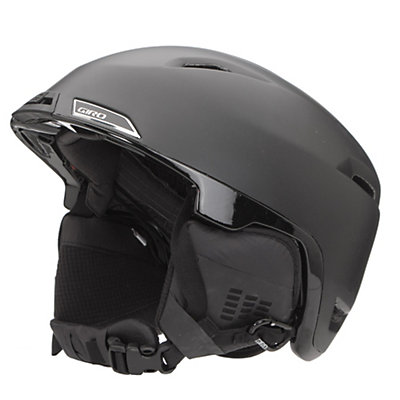 Giro Edit Helmet, Matte Black, viewer