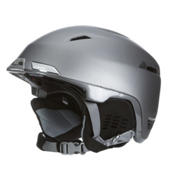 Giro Edit Helmet 2016, Matte Titanium, medium