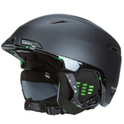 Giro Edit Helmet, Matte Black Splatter, medium