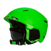 Giro Edit Helmet, Matte Bright Green, medium