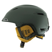 Giro Edit Helmet 2015, Matte Olive Outpack, medium