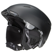 Giro Edit Helmet, Matte Black Rocksteady, medium