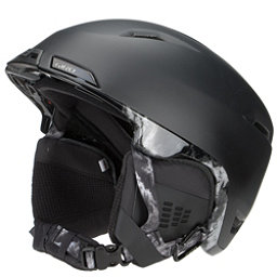 Giro Edit Helmet, Matte Black Rocksteady, 256