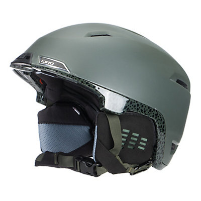 Giro Edit Helmet, Matte Black Splatter, viewer