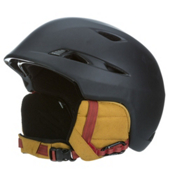 Giro Montane Helmet, Matte Black Outpack, medium