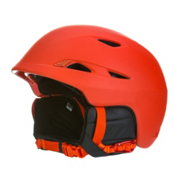 Giro Montane Helmet, Matte Glowing Red, medium