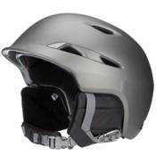 Giro Montane Helmet, Matte Titanium, medium