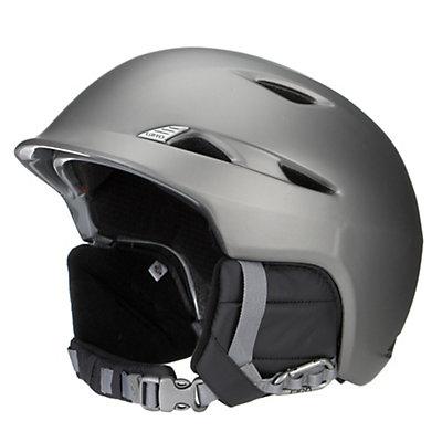 Giro Montane Helmet, Matte Titanium, viewer