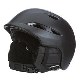 Giro Montane Helmet, Matte Black, 256