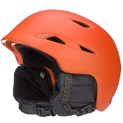 Giro Montane Helmet 2016, Matte Ano Orange, medium