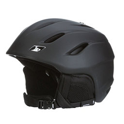 Giro Nine Helmet, Matte Black, 256