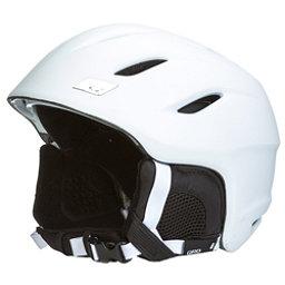 Giro Nine Helmet 2017, Matte White, 256