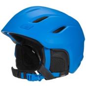 Giro Nine Helmet, Matte Blue, medium