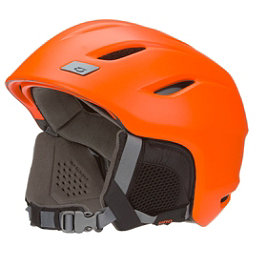 Giro Nine Helmet 2017, Matte Flame Orange, 256