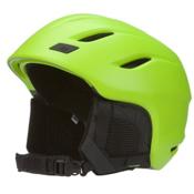 Giro Nine Helmet, Matte Lime, medium
