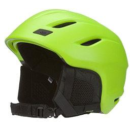 Giro Nine Helmet, Matte Lime, 256