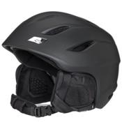 Giro Nine Helmet 2018, Matte Black, medium