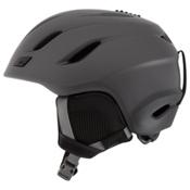 Giro Nine Helmet 2018, Matte Titanium, medium