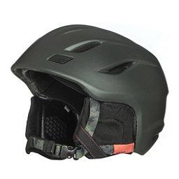 Giro Nine Helmet 2018, Matte Olive, 256