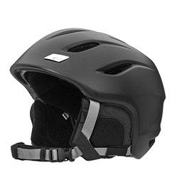 Giro Nine Helmet 2018, Matte Black-Titanium, 256