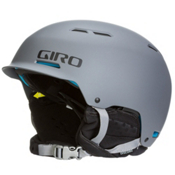 Giro Discord Helmet 2016, Matte Dark Shadow, medium
