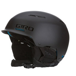 Giro Discord Helmet, Matte Black, 256
