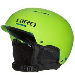 Giro Discord Helmet, Matte Lime, 256