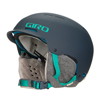 Giro Discord Helmet 2017, Matte Black, viewer
