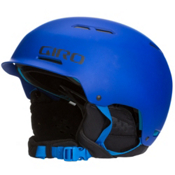 Giro Discord Helmet, Matte Blue, medium
