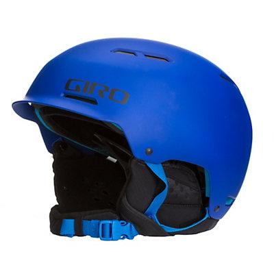 Giro Discord Helmet, Matte Black Rasta, viewer