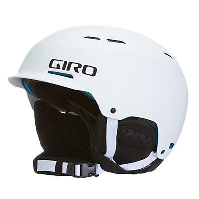 Giro Discord Helmet, Matte Bright Coral, viewer