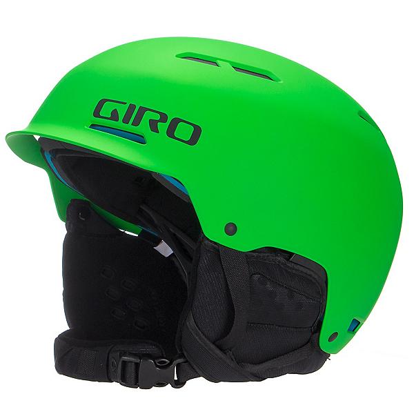 Giro Discord Helmet, Matte Bright Green, 600