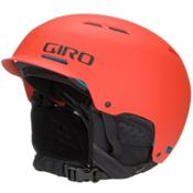 Giro Discord Helmet, Matte Glowing Red, medium