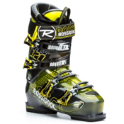 Rossignol Alias Sensor 120 Ski Boots, Yellow Transparent, medium