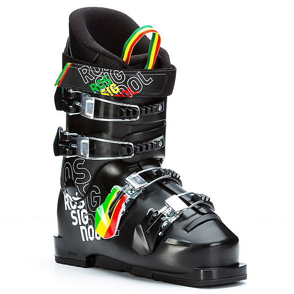 Rossignol TMX 60 Kids Ski Boots, , 600