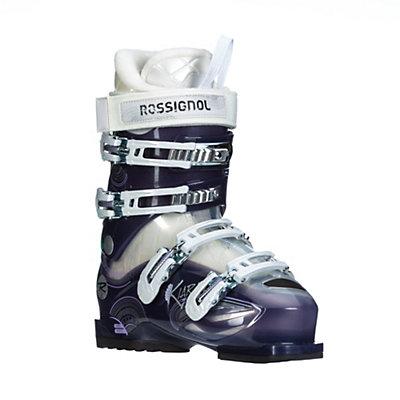 Rossignol Kiara Sensor 70 Womens Ski Boots, Violet Transparent, viewer