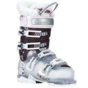 Rossignol Alltrack 90W Womens Ski Boots, Violet Transparent, medium