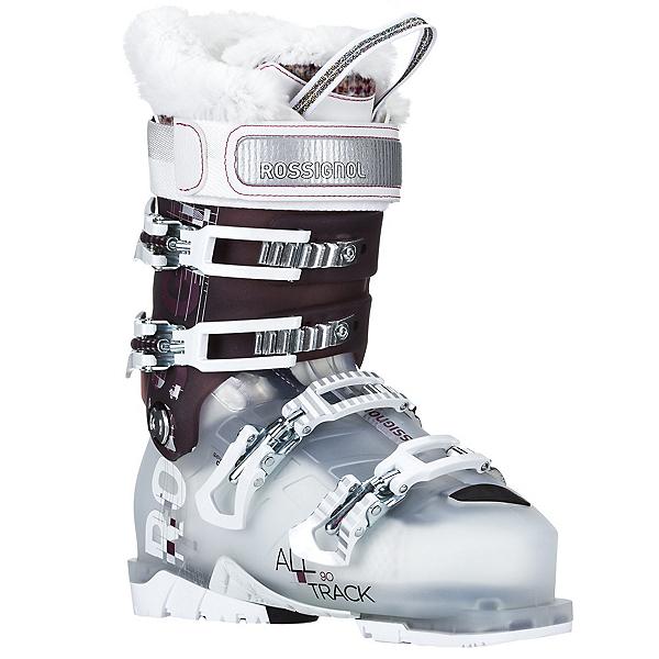 Rossignol Alltrack 90W Womens Ski Boots, , 600
