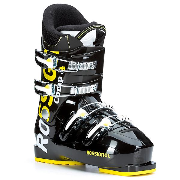 Rossignol Comp J 4 Kids Ski Boots, , 600
