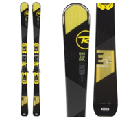 Rossignol Experience 84 Skis with Rossignol Axium 120 TPX Bindings 2015, , medium
