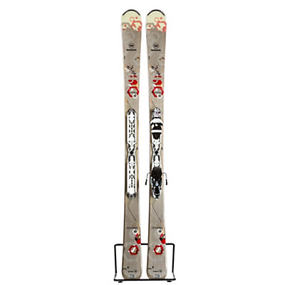 Rossignol Temptation 84 Womens Skis with Saphir 110 Bindings, , viewer