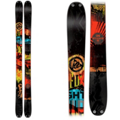 K2 Shreditor 92 Skis, , medium