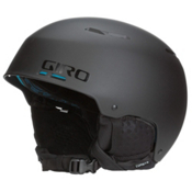 Giro Combyn Helmet 2017, Matte Black, medium