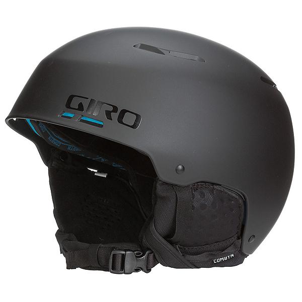 Giro Combyn Helmet 2017, Matte Black, 600